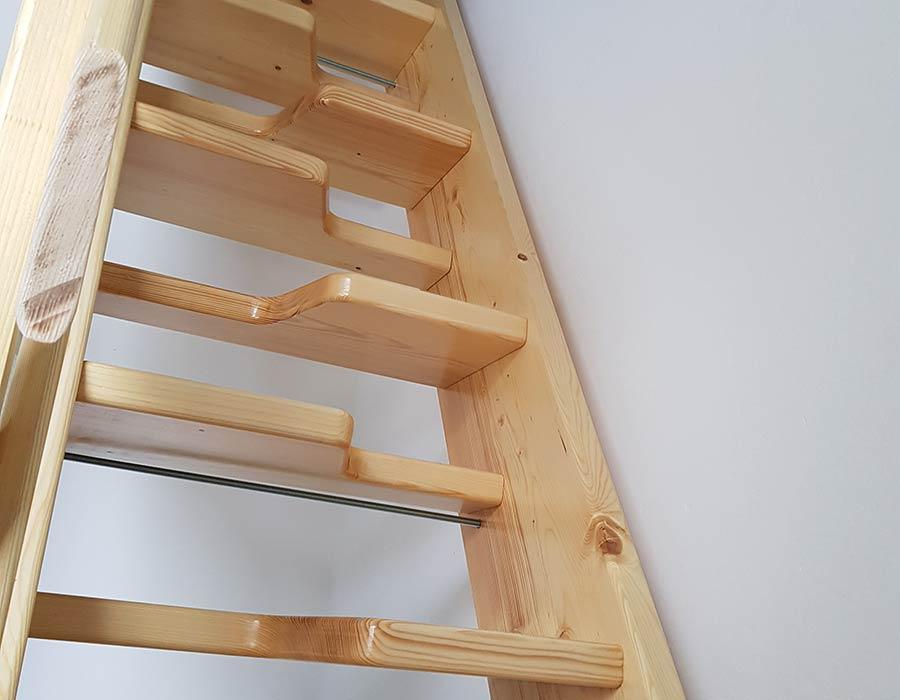 Stopnice MIzarstvo Obiles